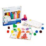 Kit d'activités de cubes Mathlink